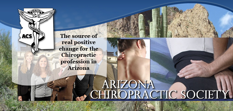 INSURANCE LAWS, ISSUES AND LITIGATION - Arizona Chiropractic Society