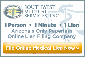 Southwest Medical Services, Inc